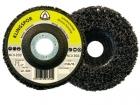 KLINGSPOR NCD 200 šlifa vimo/valymo diskai  D115, 125 mm