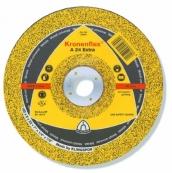 KLINGSPOR A 24 Extra šlif diskas D115, 125 * 6 *  22.23 mm