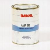 RANAL LADA 2+1, II grupė, akriliniai dažai pramonei 1L