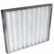 Kasetiniai oro filtrai, pagal kliento išmatavimus