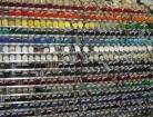 MOTIP akriliniai įvairių spal-vų aerozoliniai dažai, 400ml