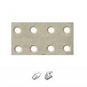 KL . PS 33 . GL18 . šlifavimo popieriaus lapeliai 80*133 mm