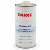 RANAL HARDENER RAL 2+1 kietiklis akrilo produk-tams 0.5L