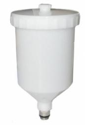 SICO bakelis plastikinis 600ml, sriegis išorinis