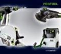 FESTOOL pneumatiniai įrankiai