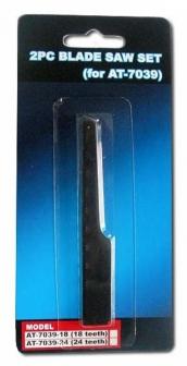 SICO pjukliukai pneumati-niui pjuklui (2 vnt.)