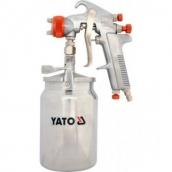 YATO pulverizatorius su apa tiniu bakeliu 1000ml 1,8mm