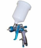 SICO WATER HVLP  pulverizatorius 1.3, 1.4 mm