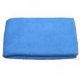 MicroFibre Tricot Blue mikro pluošto šluostė valymui 40* 40cm
