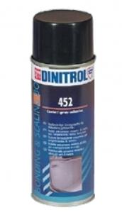 DINITROL 452 aerozoliniai klijai, 400 ml