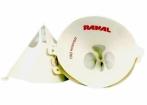 RANAL popierinis-neiloninis filtras 125, 190, 280 mkm