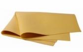 Sintetinės odos vandens sausinimo šluostė 50*44 cm