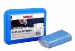 SONAX Clay spec.molis ap-našoms nuo paviršiaus šalinti mėlynas 200gr