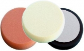 SICCO velkro balta, oranžinė, juoda lygi D150*25 mm dėžu-tėje