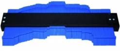 BGS kontūrų matuoklis, ilgis 260mm plotis 30mm