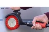 DYNABRADE DynaZip Era-ser Tool įrankis lipdukų,.... ša linimui