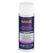 RANAL EPOXID PRIMER SPRAY, pilkas 400ml