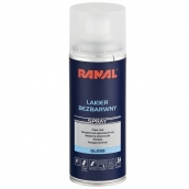 R..LACK SPRAY GLOSS aerozolinis lakas 400 ml