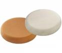FESTOOL poliravimo kempi-nės D80*20mm oranžinė, bal ta