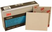 3M šlifavimo plokštės, elasti nės (vienpusės)140*115 mm