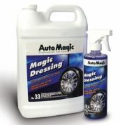 Auto Magic No.33  Magic Dre ssing padangų atnaujintojas 1 L, 5 L JAV