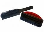 Šepetys gyvūnų plaukų šalinimui