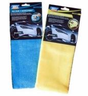 BLUE CAR mikropluošto servetėlės poliravimui, 30*60 cm