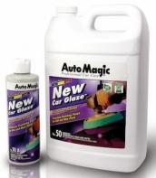 Auto Magic No.50 NEW CAR GLAZE - polirolis 3785ml