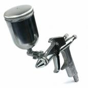 LUXI MINI pulverizatorius su šoniniu bakeliu,aukšto slėgio 0.5mm