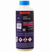 RANAL PAINT REMOVER dažų nuėmiklis-želė 1 L