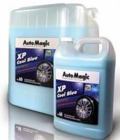 Auto Magic No.60 XP COOL BLUE silikoninis atnaujintojas 5L
