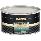 RANAL PROFESSIONAL FAST 3 in 1 gl..  0.9kg 1.9kg