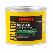 RANAL . BUMPER . glaistas plastikinėms detalėms 0.5kg