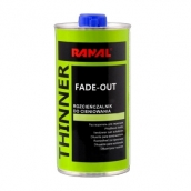 R.. . FADE - OUT THINNER  skiediklis
