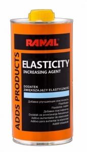 RANAL ELASTICITY, elastinis priedas 0,5L