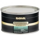 RANAL PROFESSIONAL FAST 3 in 1 gl.  0.9kg 1.9kg