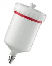 SATA greito fiksavimo bakelis pulverizatoriui 600ml