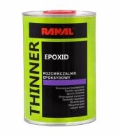 RANAL EPOXID THINNER  - skiediklis  1 L