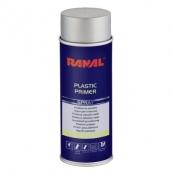 RANAL PLASTIC PRIMER aer.gruntas plastikui 400ml