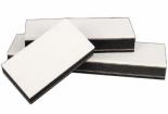 RANAL kaladėlė balta/grafi tas/juoda 140*/210*/290*75* 30 mm