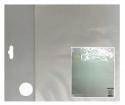 SICCO vienkartinės popieri-nės plokštelės glaisto maišy-mui 100vnt.