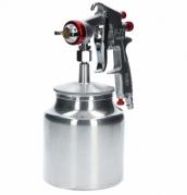 ITALKO pulverizatorius su apatiniu bakeliu 1000ml 2,5 mm