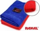 RANAL R-Detailing mikro-pluošto servetėlė 50*70cm 800gr/m2
