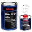 RANAL HIGH BUILD ACRYL PRIMER 4+1 HS 0.8L grunto + 0.2L kietiklio