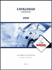 RANAL katalogas 2020