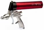 SICCO pistoletas purškiamo hermetiko kasetėms 290–320 ml